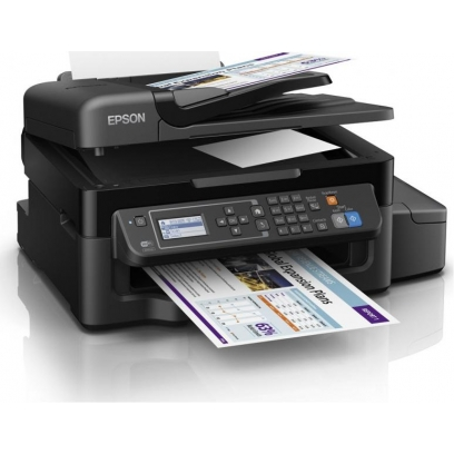 EPSON L6170 Wi-Fi DUPLEX All IN ONE INK TANK WITH ADF